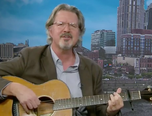 Nashville Alive TV Appearance
