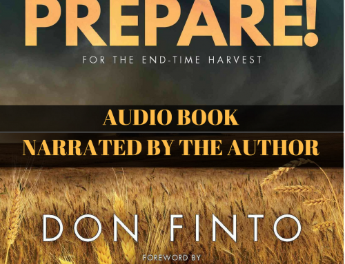 "Producing ""Prepare! For The End-Time Harvest"""