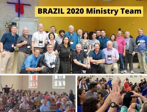 Missions Trip Report: Brazil February 2020
