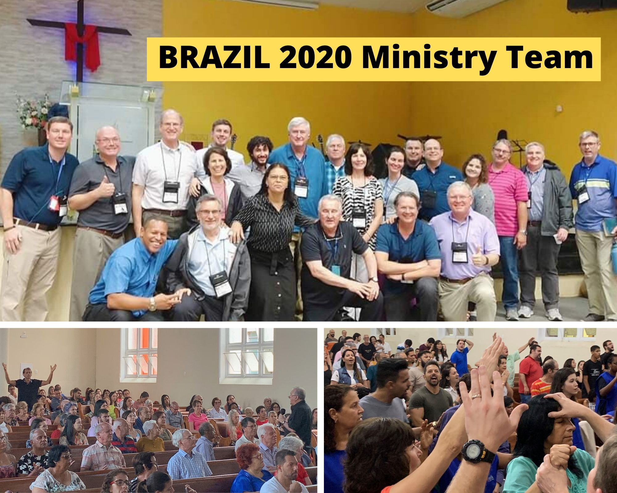 Brazil Ministry Team Feb-2020