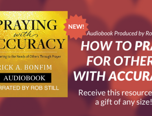 Praying With Accuracy Audiobook